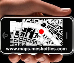 Mapping App.